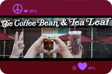 A graphic I created to enter a CBTL gift card contest. Yep, those are my family's hands. @2010 ANVidean