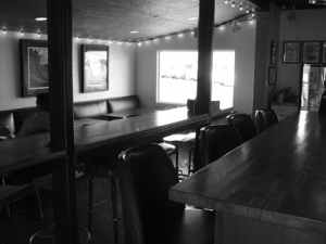 Carmel's interior