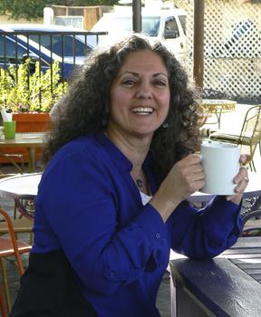 Ann.Tea.Carmel's