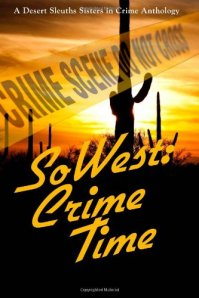 SoWest: Crime Time anthology, Laurie Fagen