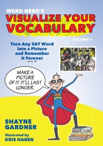 Visualize Your Vocabulary, Shayne Gardner