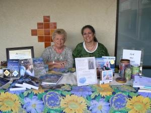 Award winning books and authors