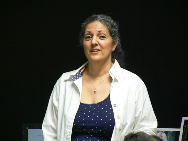 Ann Videan
